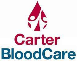 Carter Blood Care – Blood Drive