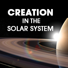Creation in the Solar System image