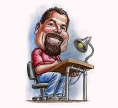 Ronnie Smith – Caricature Artist