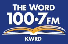 The Word - 100.7 FM - KWRD